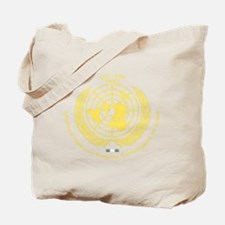 UNGCI-Vet-logo-yellow-clr Tote Bag