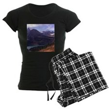 Glacier National Park Pajamas