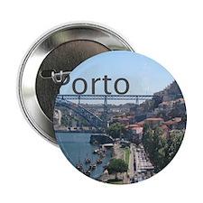 "Porto Gaia 2.25"" Button"