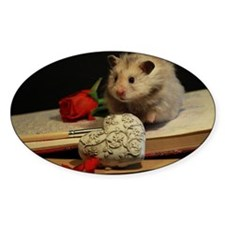 Hamster 1 Decal