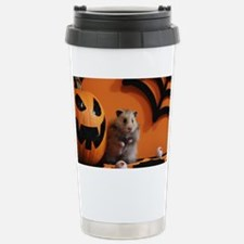 Hamster 10 Stainless Steel Travel Mug