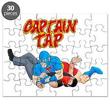 Captain Tap Puzzle