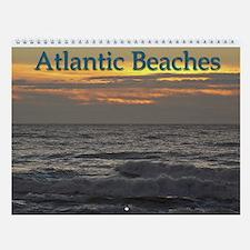 Atlantic Beaches Calendar