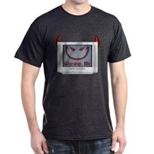Devil TV T-Shirt