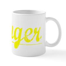 Wenger, Yellow Mug