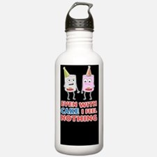 mm-d6-Buttons Sports Water Bottle