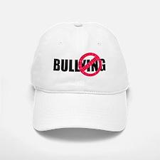 Anti Bullying - Take a Stand Against Bullying  Baseball Baseball Cap