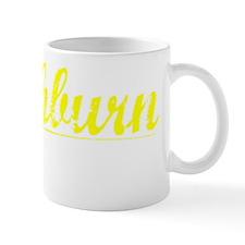 Washburn, Yellow Mug