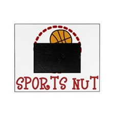 Sports Nut Picture Frame