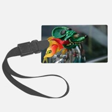 Rat a tooey Luggage Tag