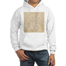 For Whom the Bell Tolls Hoodie