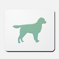 Paisley Staby Mousepad