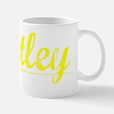 Whitley, Yellow Mug