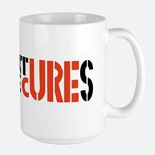 ADVENTURES FOR THE CURE Mug