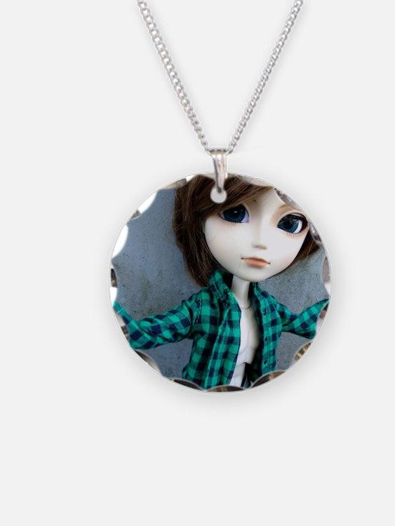 Taeyang BJD Necklace