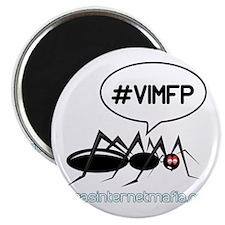 #VIMFP Magnet