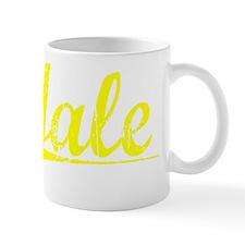Yale, Yellow Mug