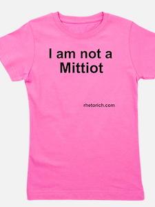 Mittiot Girl's Tee