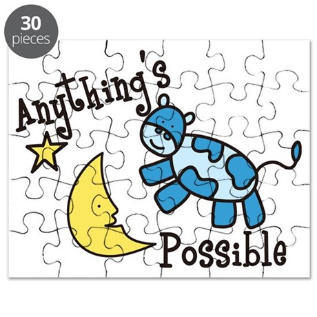 Anythings Possible Puzzle