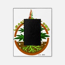 LOMO Buds Logo Picture Frame