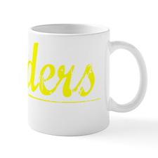 Zanders, Yellow Mug