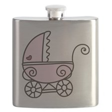 Stroller Flask