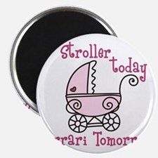 Stroller Today Magnet