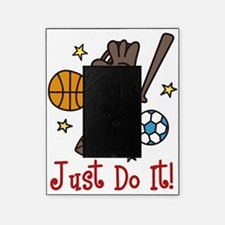 Just Do It! Picture Frame