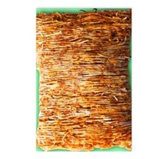 shreddedwheat Postcards (Package of 8)