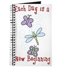 New Beginning Journal