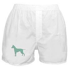 Paisley Ridgeback Boxer Shorts