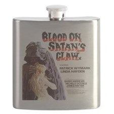 Blood on Satans Claw Flask