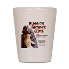 Blood on Satans Claw Shot Glass