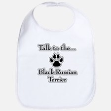 Russian Talk Bib