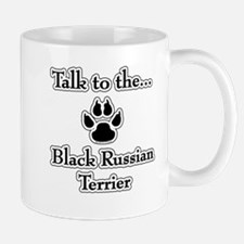 Russian Talk Mug