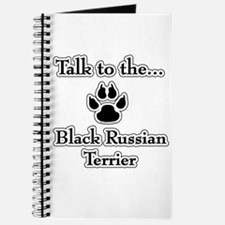 Russian Talk Journal