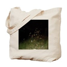 Sea Oats And Spirit Orbs Tote Bag