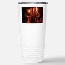 Tehani Fire, Photo Thre Travel Mug
