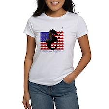 Horses and Bayonets Tee
