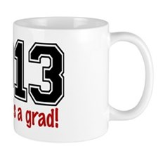 2013 My Nieces A Grad Mug