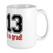 2013 My Friends A Grad Mug