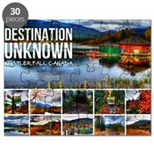 Whistler-Cover Puzzle