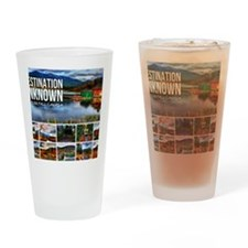 Whistler-Cover Drinking Glass
