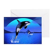 orca_messenger_bag_564_H_F Greeting Card