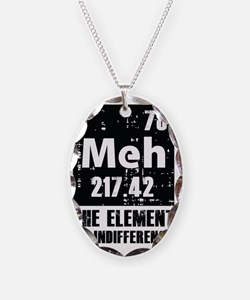 Indifference Necklace