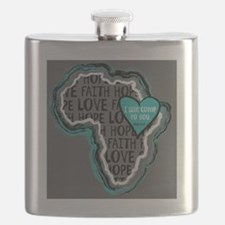 I will come to you Flask