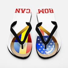 Romerican Flip Flops