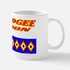 MUSCOGEE NATION Mug