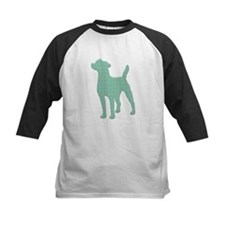 Paisley Terrier Tee
