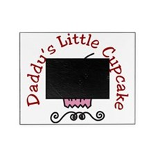 Daddys Little Cupcake Picture Frame